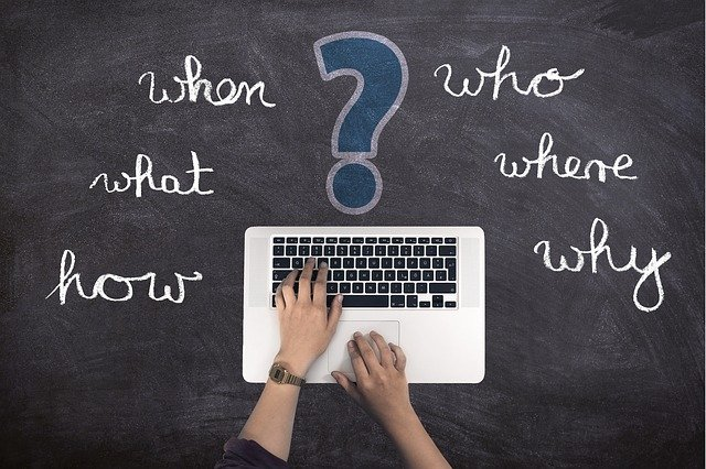 FAQs about blog. beginner's guide to blog. If you are new to blogging, you must read this.