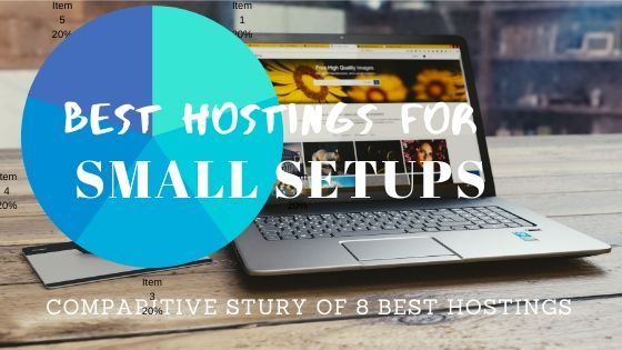 best hostings recommended for small business. Hosting for new blog. Economic and fast web hostings for business, startups and blogs. Best business hosts.