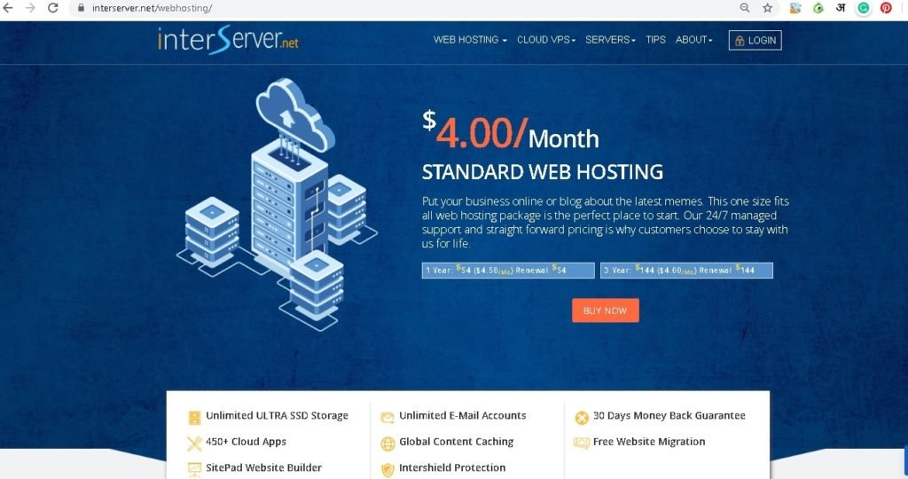 8 Small Business web hosts compared, Detailed guide to find best web hosting for small business, great small business hosts for 2020