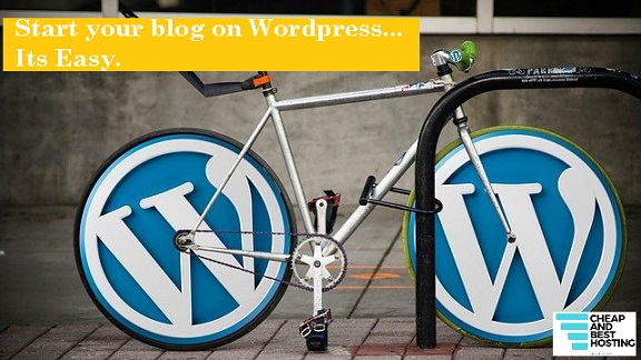 Create first blog on wordpress easily, how to create a wordpress blog, how blog works, best beginner's guide for blogging