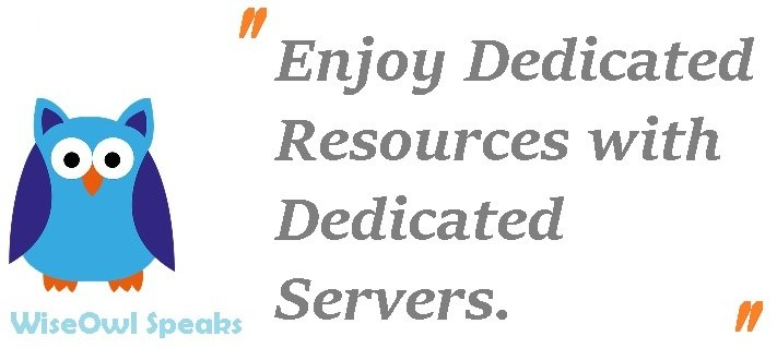 what are dedicated servers and what are some best cheap dedicated hosting of the world