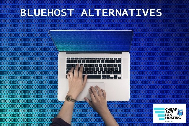 best bluehost alternatives for 2020, alternatives to bluehost, Better hostings compared and documented for everyone who is not happy with BlueHost