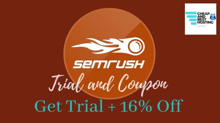 semrush free trial, semrush trial, try semrush for free, Semrush Guru Trial, Semrush Coupon Code