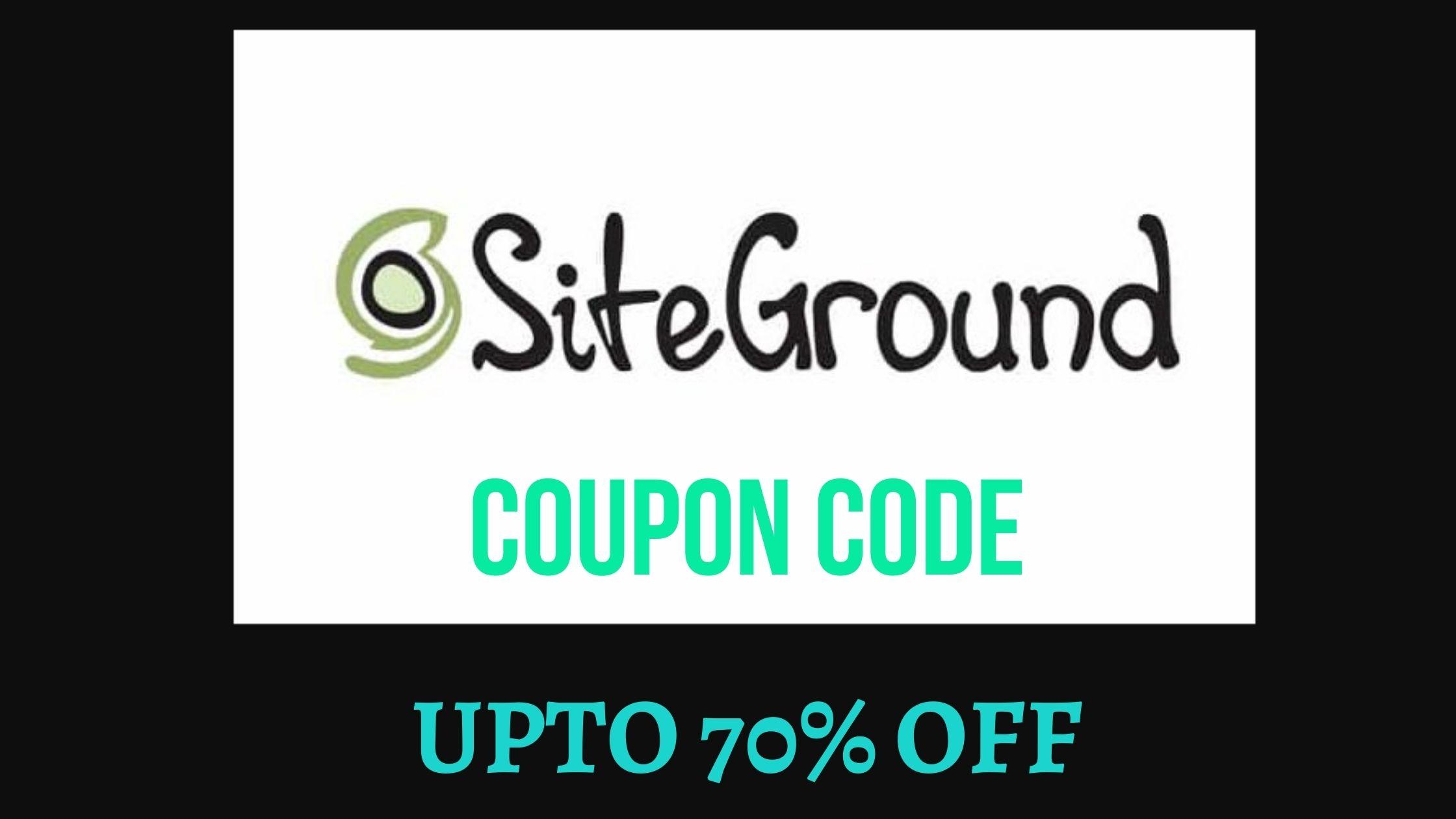 siteground coupon, siteground discount code, siteground coupon code
