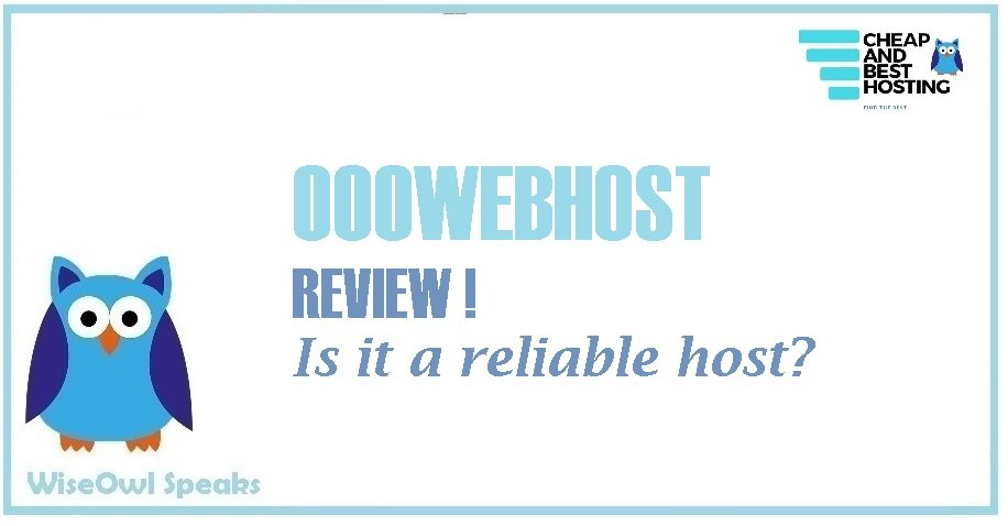 000webhost review and details about 000webs plans, features, pricing and offerings. Opinion on Whether you should host with 000webhost or not?