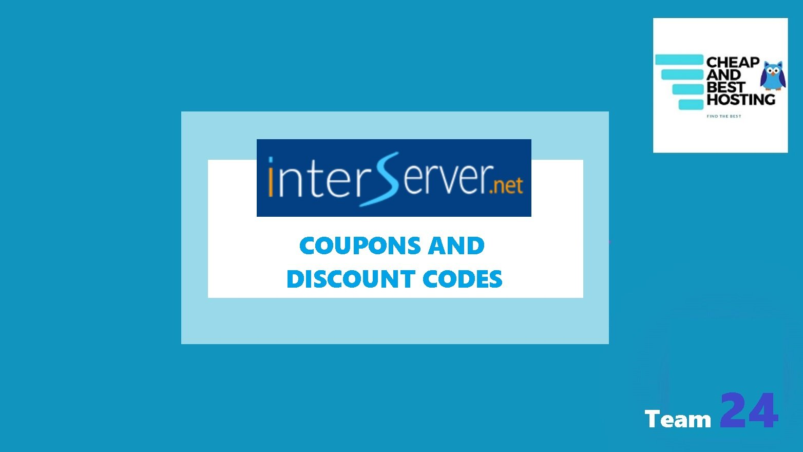 10+ InterServer Coupon and Promo Codes with upto 99% Off. Exclusive live deals