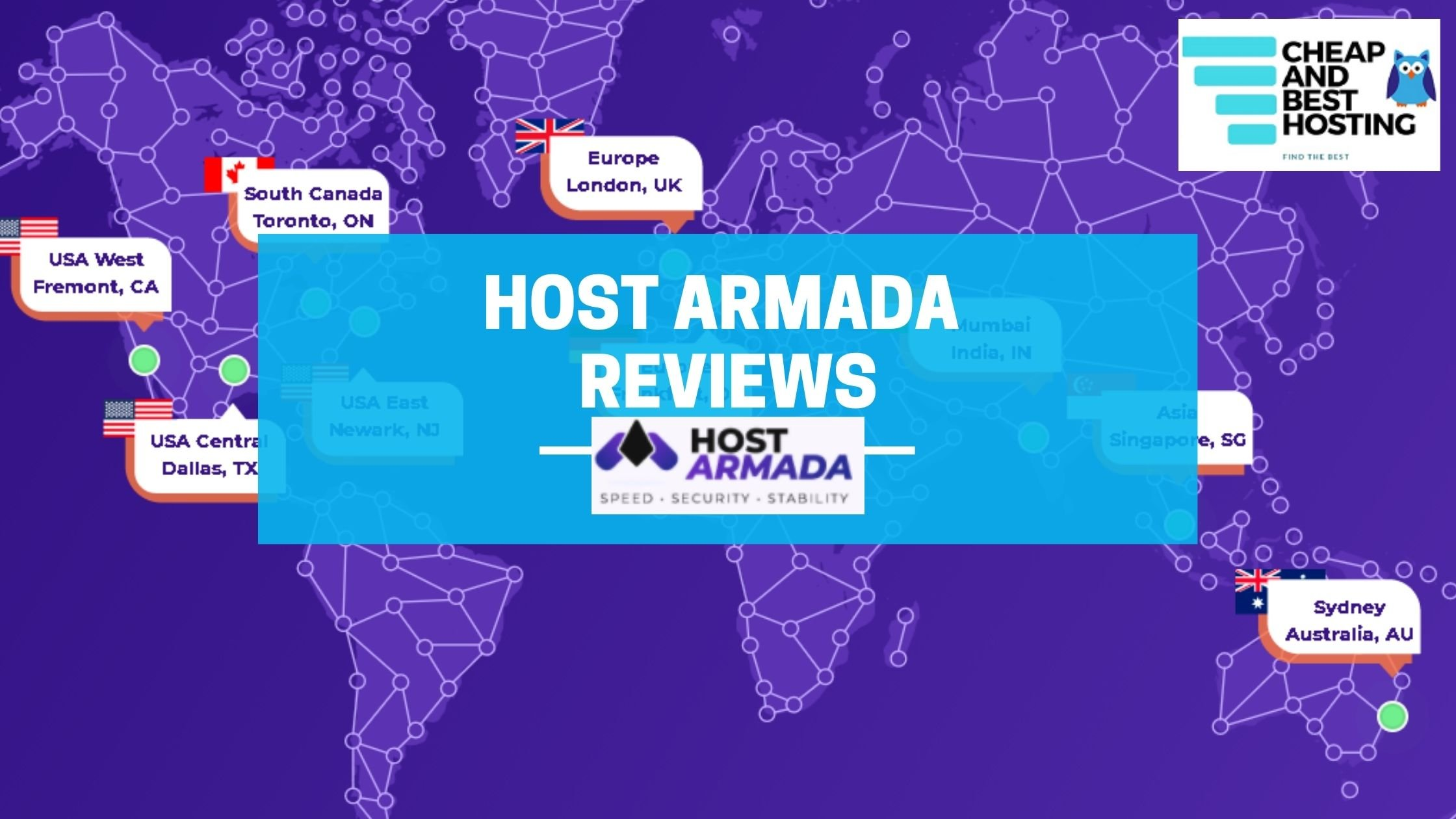 Detailed Host Armada Review. HostArmada