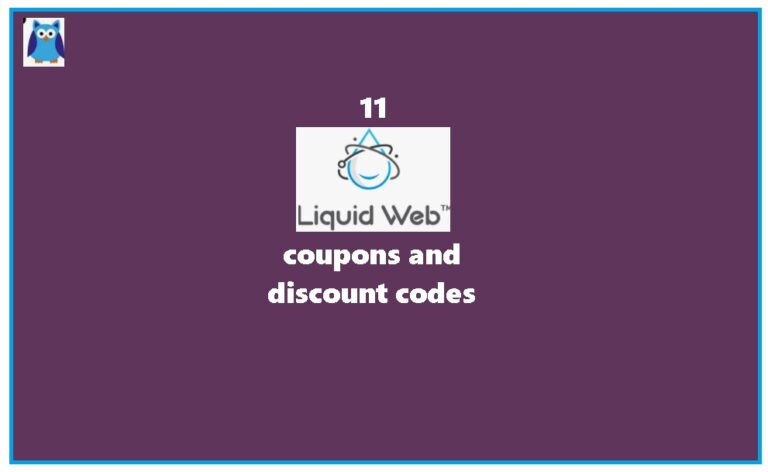 Liquid Web Coupons, Liquid Web Promo Deals