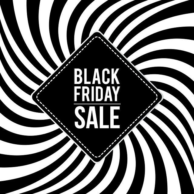 Black Friday Sale on renowned web hosting of the world.