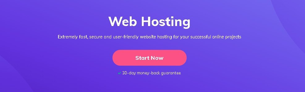 hostinger web hosting ande domain purchase link