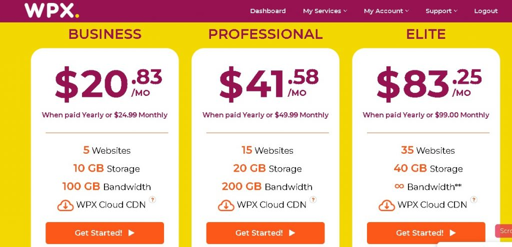 how to avail 90 percent discount on wpx hosting