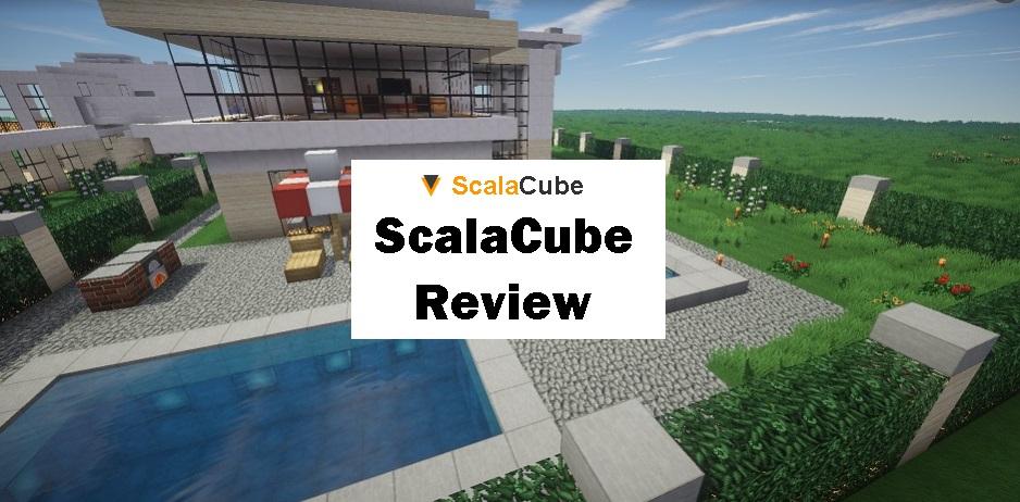 scalacube, scalacube review, scalacube minecraft server