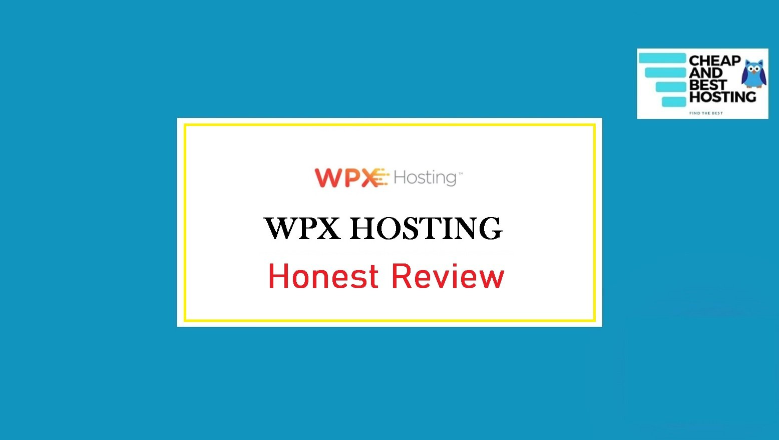 wpx hosting reviews with live tests