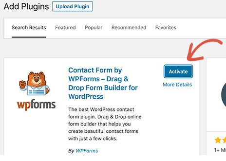 add new plugins, activate plugins, Themes and Plugins Installation - WordPress