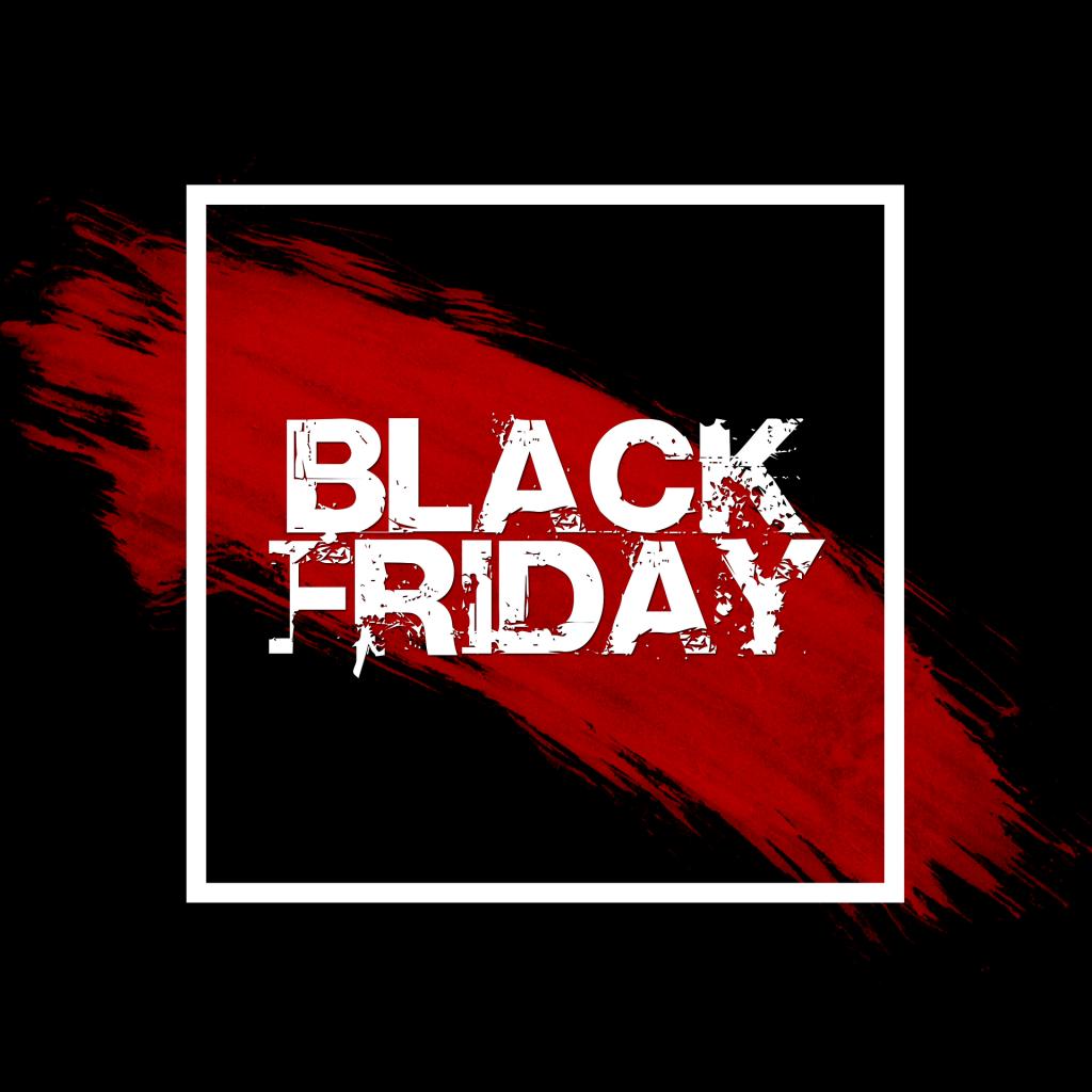 black friday, black friday dedicated server