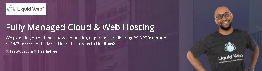 liquid web hosting black friday and cyber monday discount promos