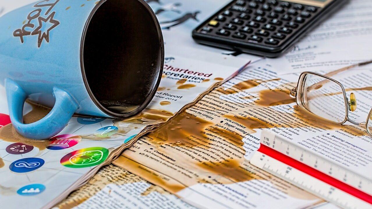 Mistakes Amateur Blogger Should Avoid