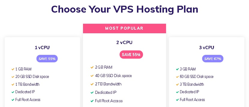 most reliable vps hosting plan by hostinger on black friday discount