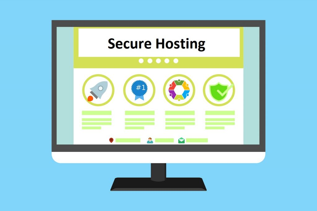 pay for secure hosting,How to secure your Blog with WordPress?