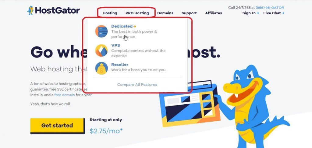 hostgator buy hosting on black friday, black friday deals 2020