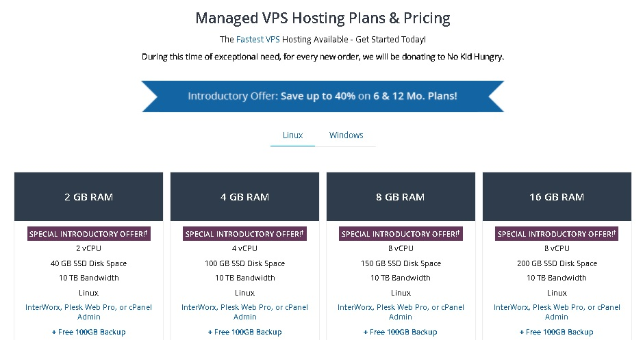 best vps black friday deals by Liquid web