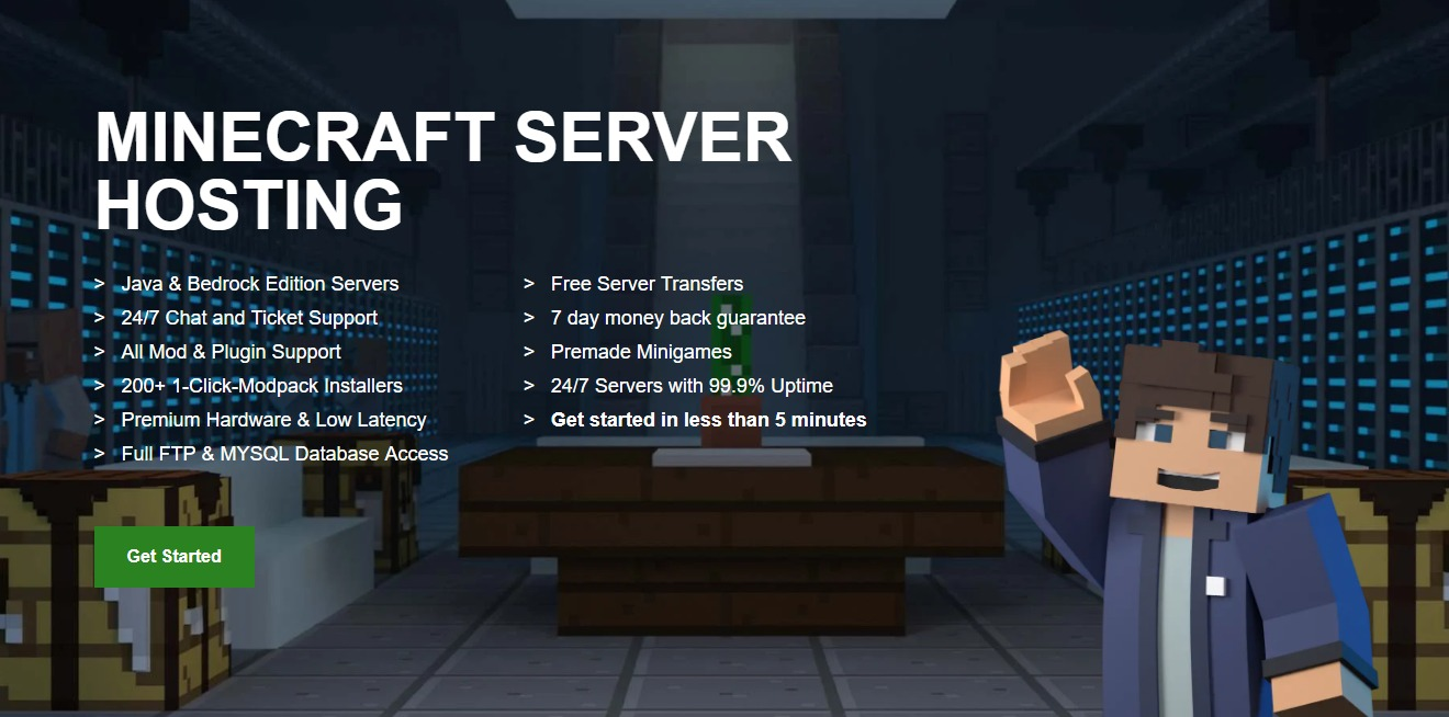Apex Minecraft Hosting Review: Is It Worth Hosting Minecraft With Apex