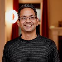 Aseem Kishore indian blogger