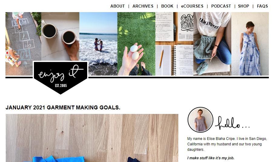 Popular personal blogs to follow, enjoy it