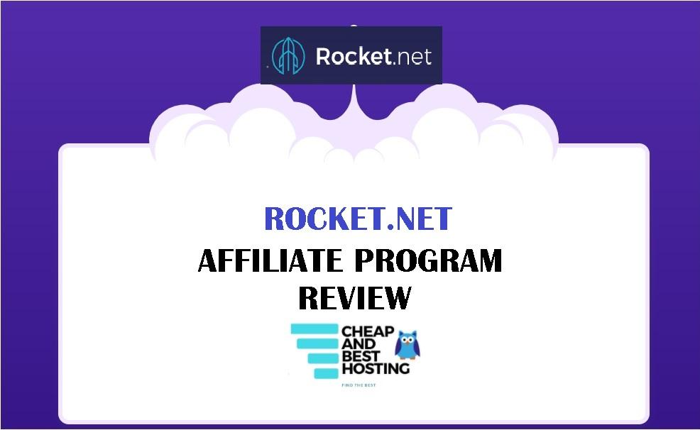 Rocket.Net Affiliate Program Review