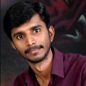 sathish arumugan indian blogger