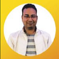 Anil Agarwal Indian Blogger