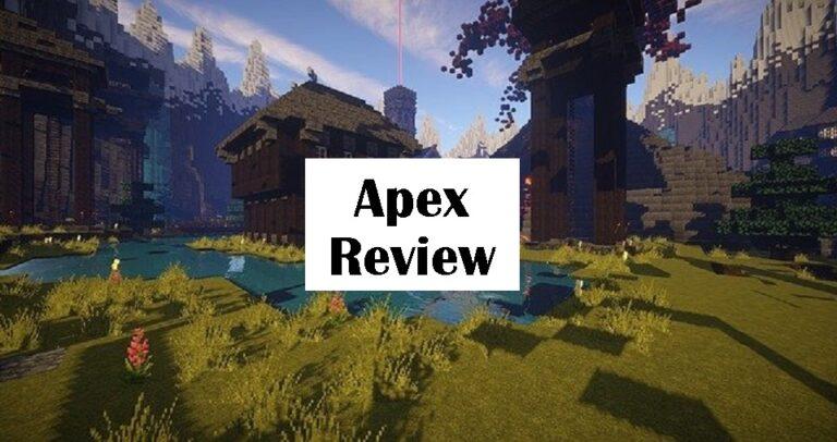 apex minecraft server hosting review, apex server, apex host, apex gaming server, apex ms hosting review, apex