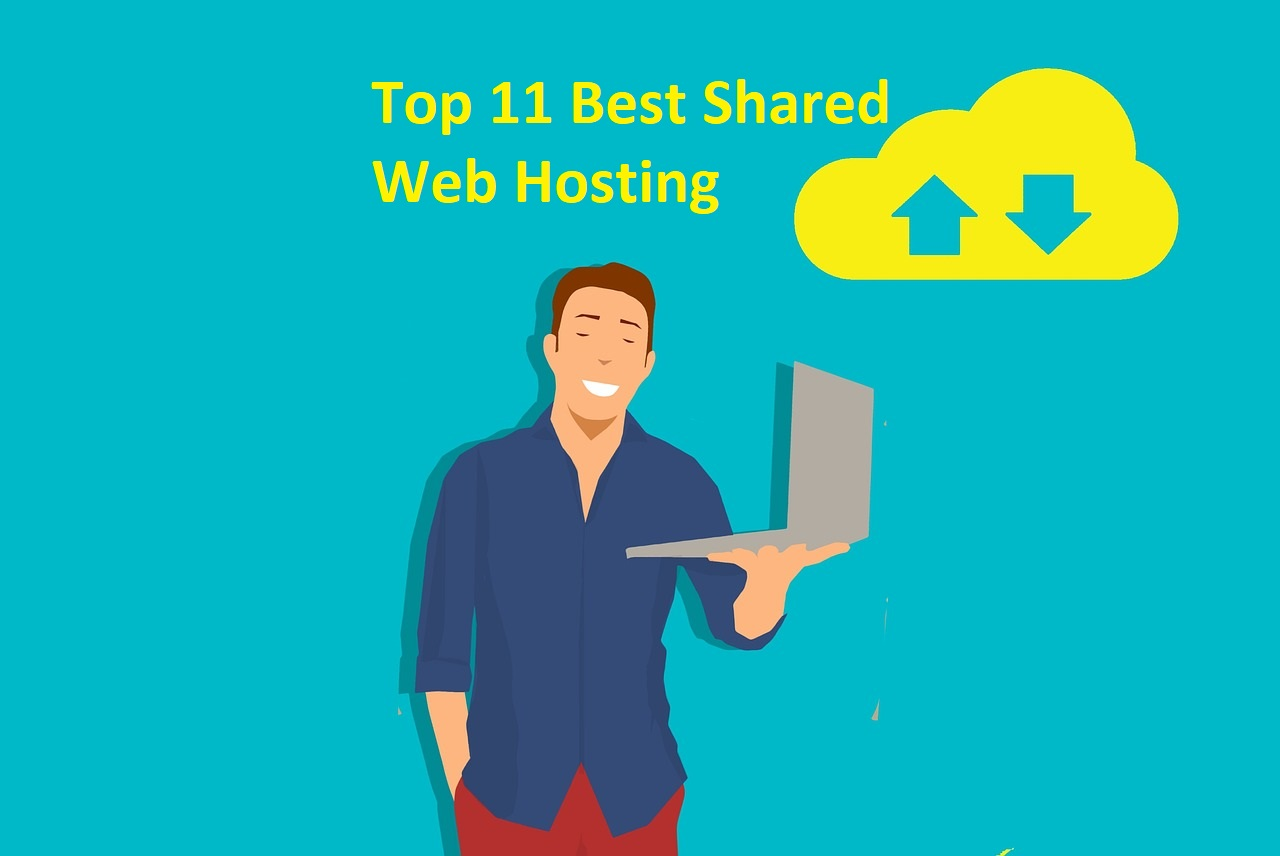 best shared hosting in 2021