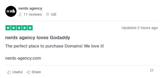 godaddy trustpilot review, godaddy domain, godaddy review, review godaddy, hosting provider, hosting srevice, full review