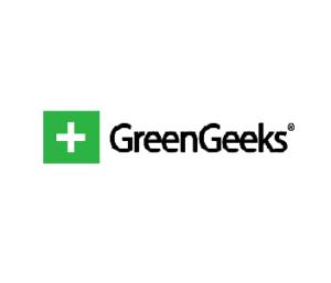 greengeeks - logo