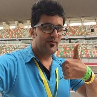jitendra vaswani indian blogger
