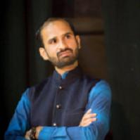 kulwant nagi indian blogger