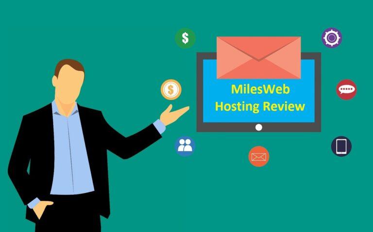 mileweb hosting review, milesweb
