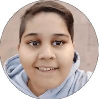 umer qureshi indian blogger