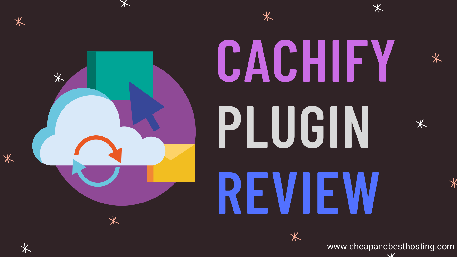 Cachify Plugin review