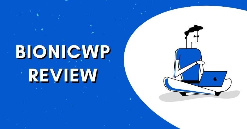 BIONICWP Review