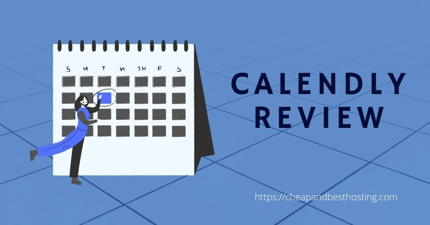 calendly review and pricing