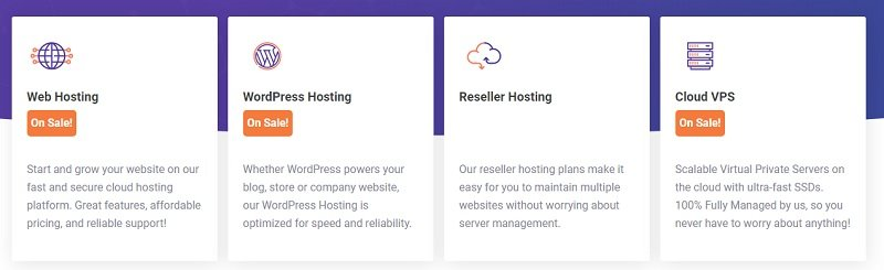 chemicloud hosting services