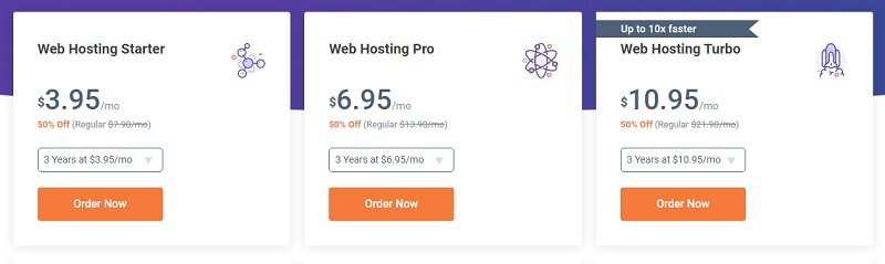 chemicloud shared hosting