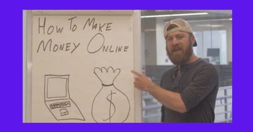 affiliate marketing course by john crestani