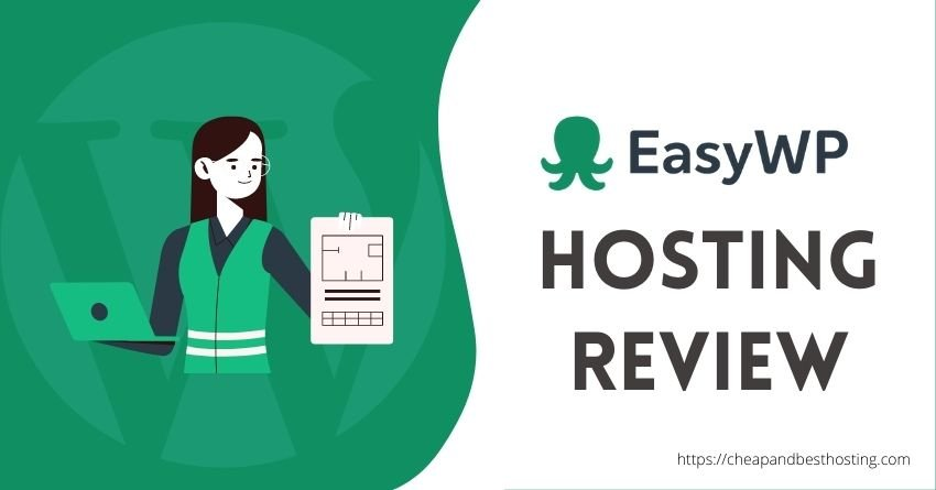 easywp hosting review