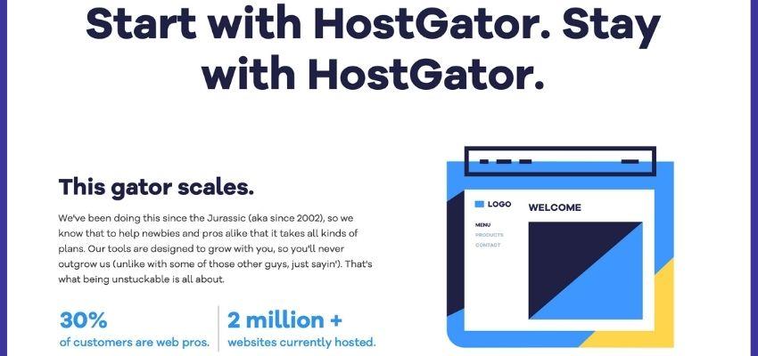 hostgator cloud hosting business