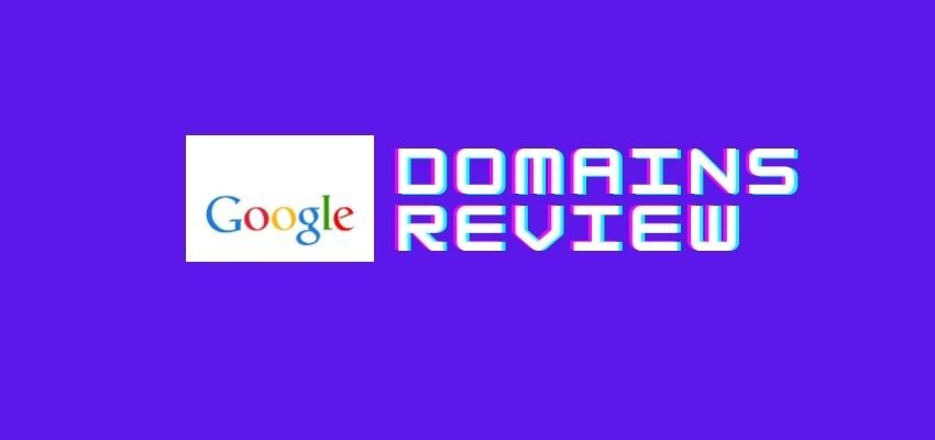 review of google domains