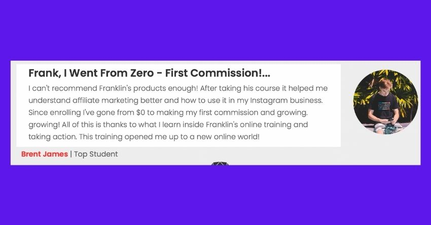 savage affiliate course for beginner affiliate marketers