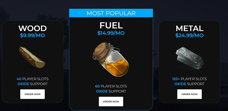 shockbyte pricing